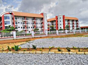 Ahmadu Bello University Courses