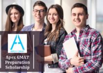 Apex GMAT Preparation Scholarship