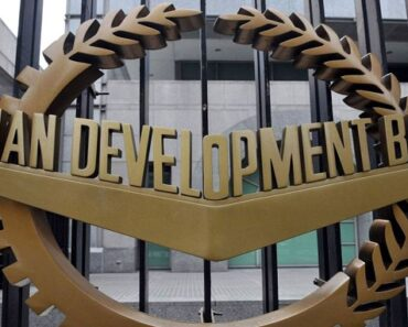 Asian Development Bank Funding