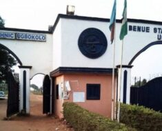 Benue State Polytechnic Courses