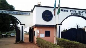 Benue State Polytechnic Courses Admission Requirements 2020 2021