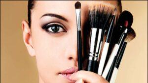 Build A Professional Makeup Career