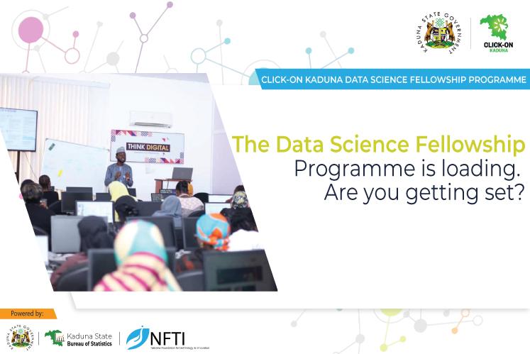 Click-On Kaduna Data Science Fellowship