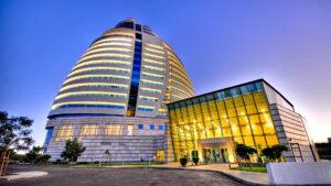 Corinthia Hotel Khartoun