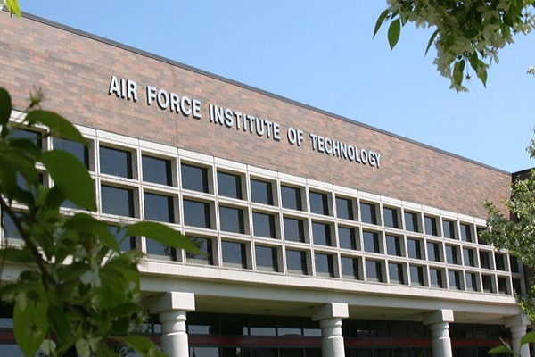 Courses In Air Force Institute of Technology