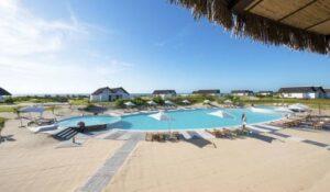 Diamonds Mequfi Beach Resort - Mecufi, Mozambique