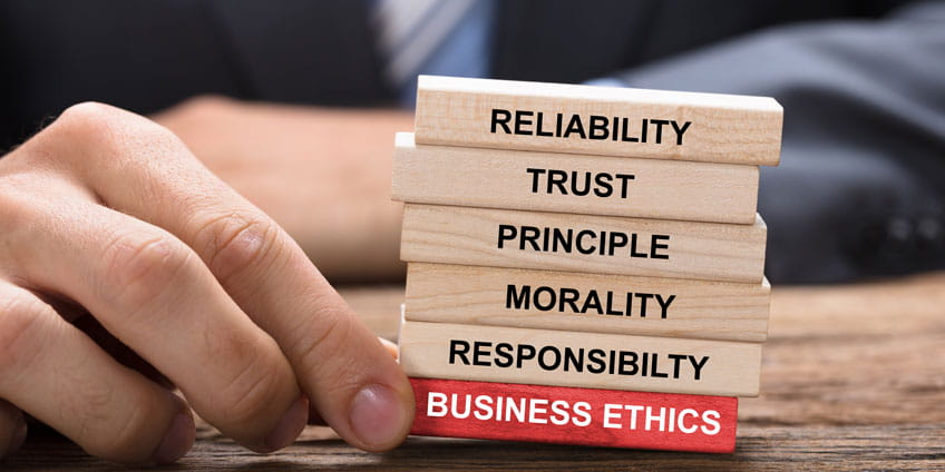 Ethical Issues In Business Functional Areas