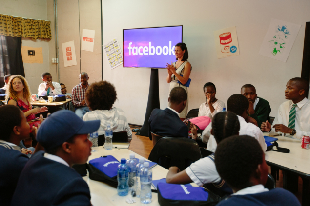 Facebook Accelerator Program