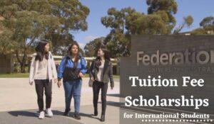 Federation University Tuition Fee