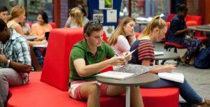 Online Applied Sciences scholarship