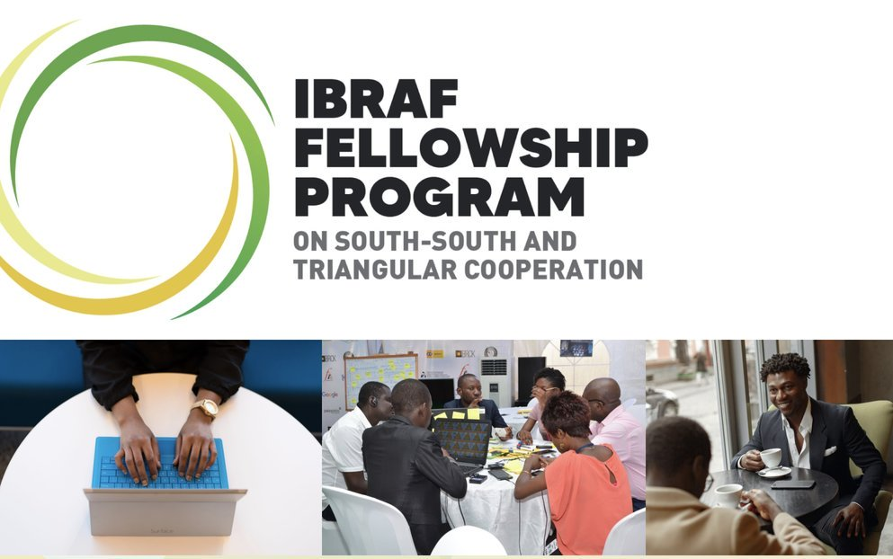 IBRAF Fellowship Program