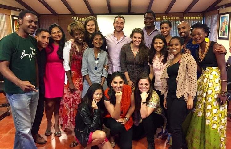 IDEX 2021 Virtual Fellowship Program