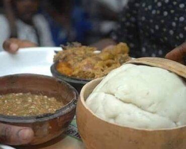 Igede Agba Festival