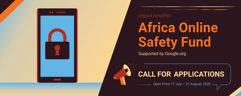 Impact Amplifier Africa Online Safety Fund