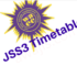 Junior Secondary School WAEC Timetable
