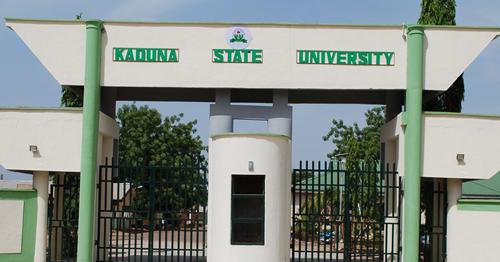 Kaduna State University Courses