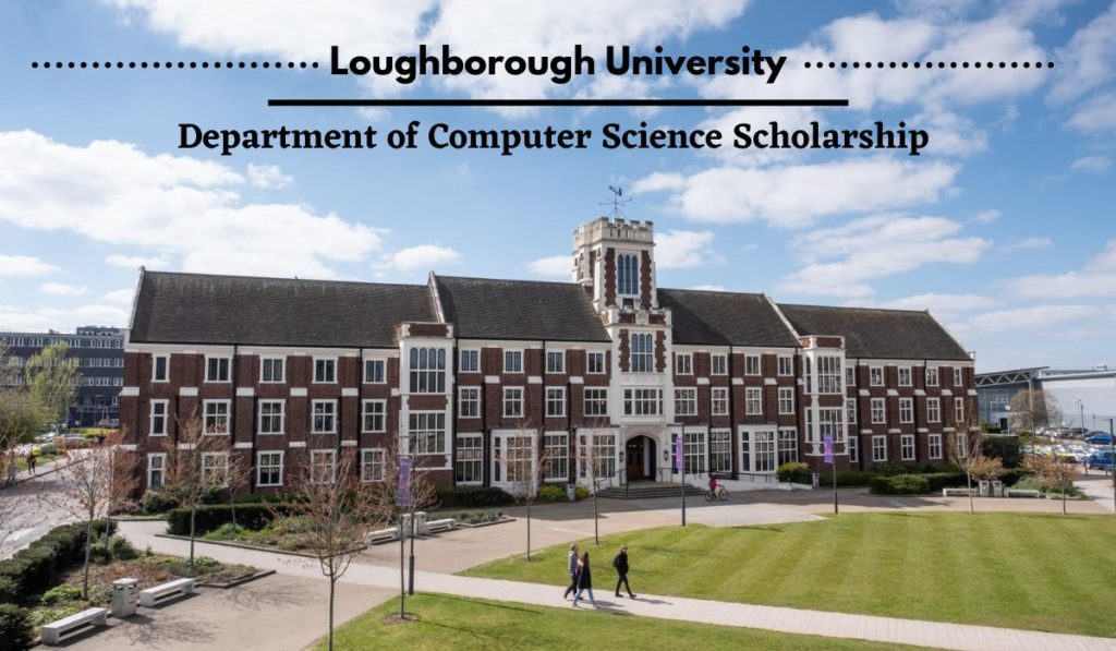 Loughborough University Postgraduate