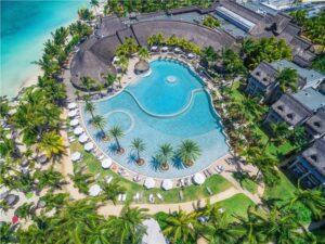 Lux Belle Mare Hotel- Mauritius