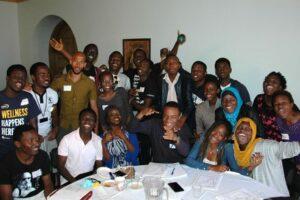 MasterCard Foundations Scholarship