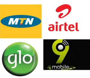 Online Platforms To Buy Airtime/Data