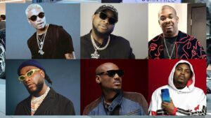 Top 10 Popular Musicians In Nigeria & Their Net Worth 2020.