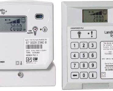 Price Of IBEDC Prepaid Meter