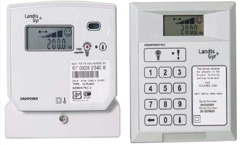 Price Of IBEDC Prepaid Meter