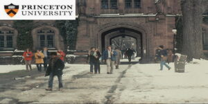 Princeton University Hodder Fellowship
