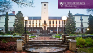 Top 20 Universities In South Africa