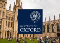 Skoll Scholarship At University of Oxford