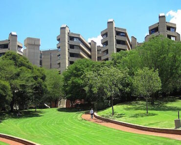 Top 20 Universities In South Africa