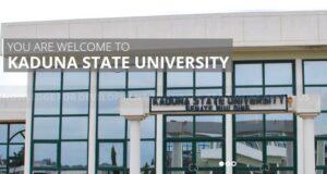 Universities In Kaduna State