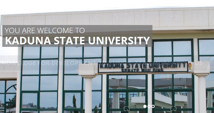 Universities In Kaduna State