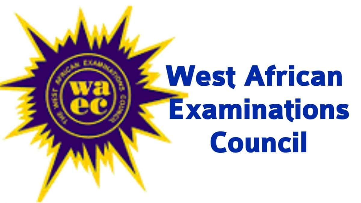 WAEC Final Examination Timetable