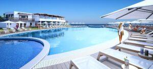 Beautiful Hotels & Resorts In Africa
