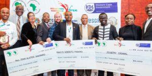 African Development Bank's AgriPitch
