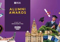 Applications For Study In UK Alumni Awards