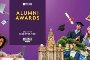 Applications For Study In UK Alumni Awards