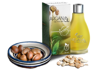 Argan Oil Naturals Beauty: