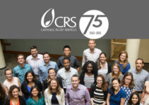 CRS International Development