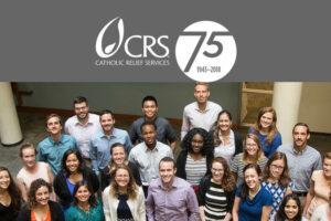 CRS International Development