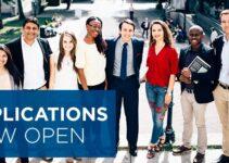 Chevening UK Government Scholarship