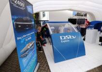 DStv Subscription Payment Online