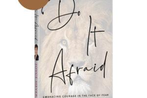 Do It Afraid By Joyce Meyer PDF