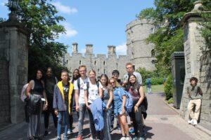 Dulverton International  Scholarships