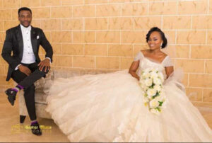 Ebuka Obi-Uchendu and Cynthia Obianobo's Wedding