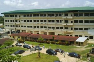 Federal University Of Agriculture Courses