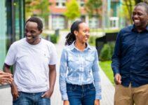 Fully Funded Masters Scholarship