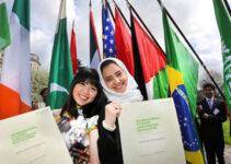 Government of Ireland Scholarship