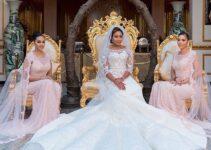 Luxurious Wedding In Nigeria